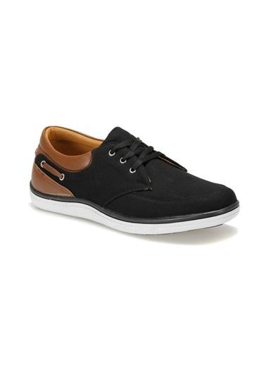 Oxide Ayakkabı Antrasit
